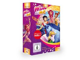 Mia and Me Box 2 2 Folgen 14 26 3 DVDs