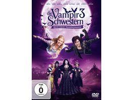 Die Vampirschwestern 3 Reise nach Transsilvanien