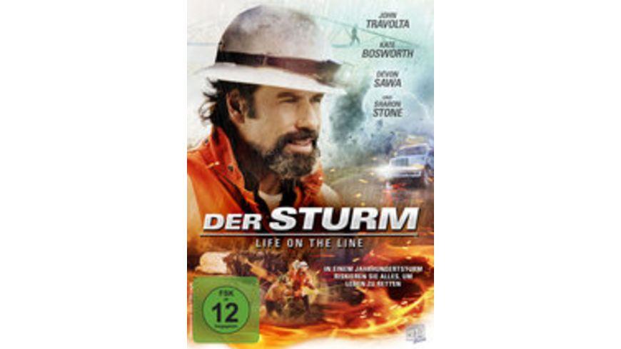 Der Sturm Life on the Line