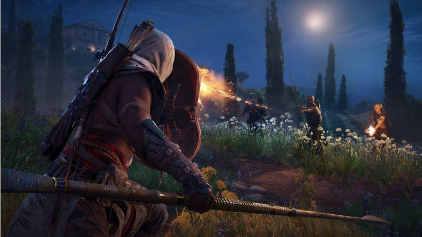 Assassin s Creed Origins Gold Edition