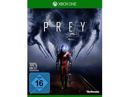 Prey Day One Edition