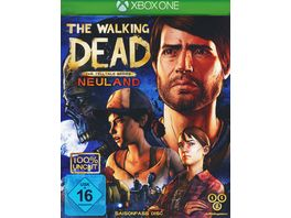 The Walking Dead A Telltale Games Neuland