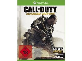 Call of Duty 11 Advanced Warfare