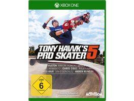Tony Hawk s Pro Skater 5