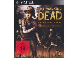 The Walking Dead A Telltale Games Series 2