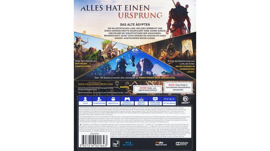 Assassin s Creed Origins