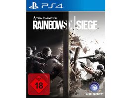 Tom Clancy s Rainbow Six Siege