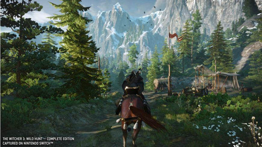The Witcher 3 Wild Hunt GOTY