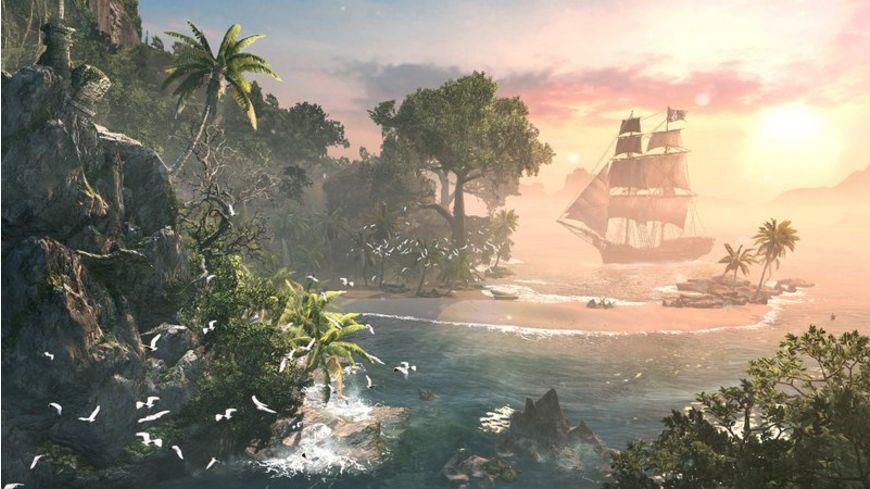 Assassin s Creed 4 Black Flag