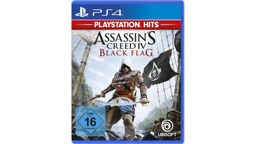 Assassin s Creed 4 Black Flag