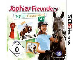 Sophies Freunde Reit Champion 3D