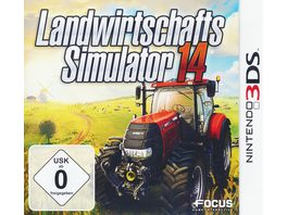 Landwirtschafts Simulator 2014