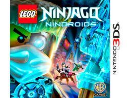 LEGO Ninjago Nindroid