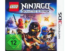 LEGO Ninjago Schatten des Ronin