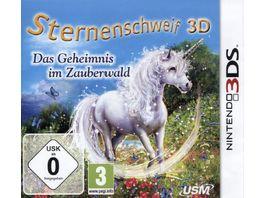 Sternenschweif 3D Das Geheimnis im Zauberwald