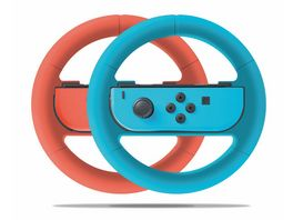 Wheel Duo Pack red blue fuer die Switch