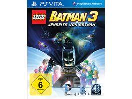 LEGO Batman 3 Jenseits von Gotham