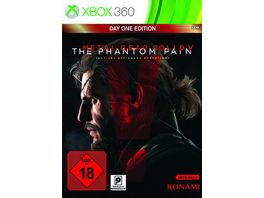 Metal Gear Solid 5 The Phantom Pain D1