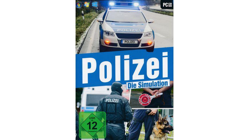 Polizei Die Simulation