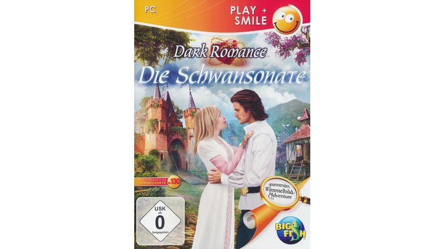 Dark Romance Die Schwansonate