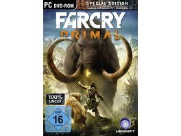 Far Cry Primal Special Edition