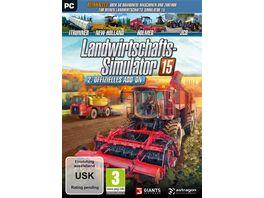 Landwirtschafts Simulator 2015 Add On 2