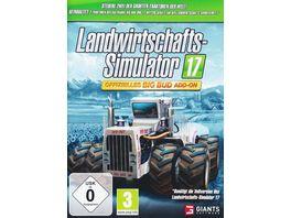 Landwirtschafts Simulator 2017 Big Bud Add On