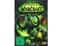 World of Warcraft Legion Add On