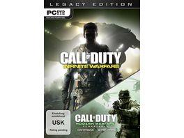 Call of Duty 13 Infinite Warfare Legacy Ed