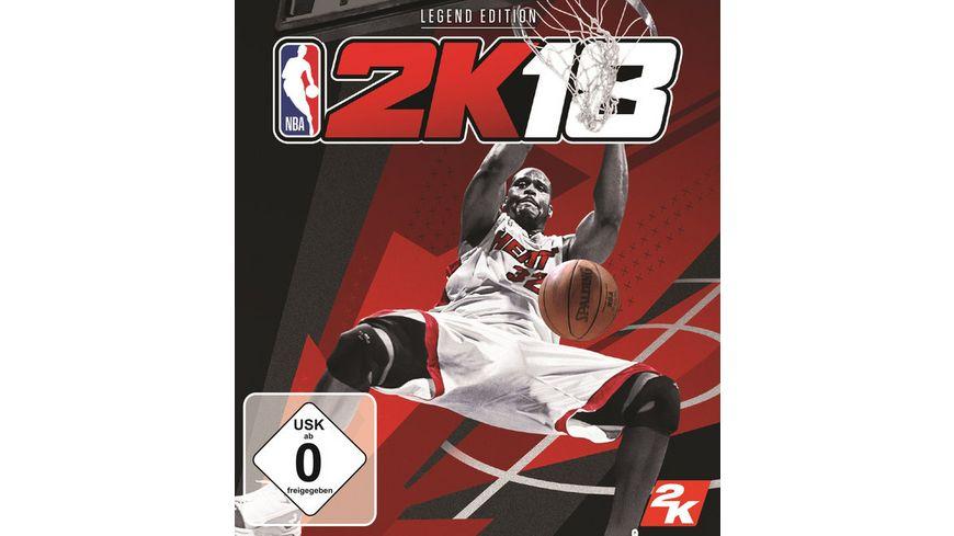 NBA 2K18 Code in a Box
