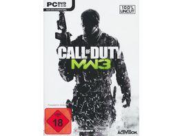 Call of Duty 8 Modern Warfare 3