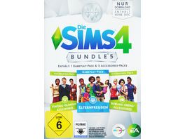 Die Sims 4 Bundle Pack 5 CIAB