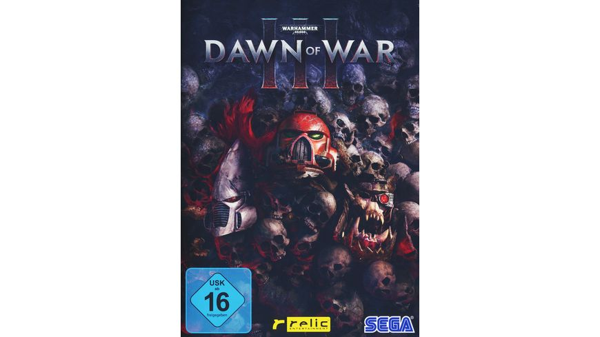Dawn of War Collection III
