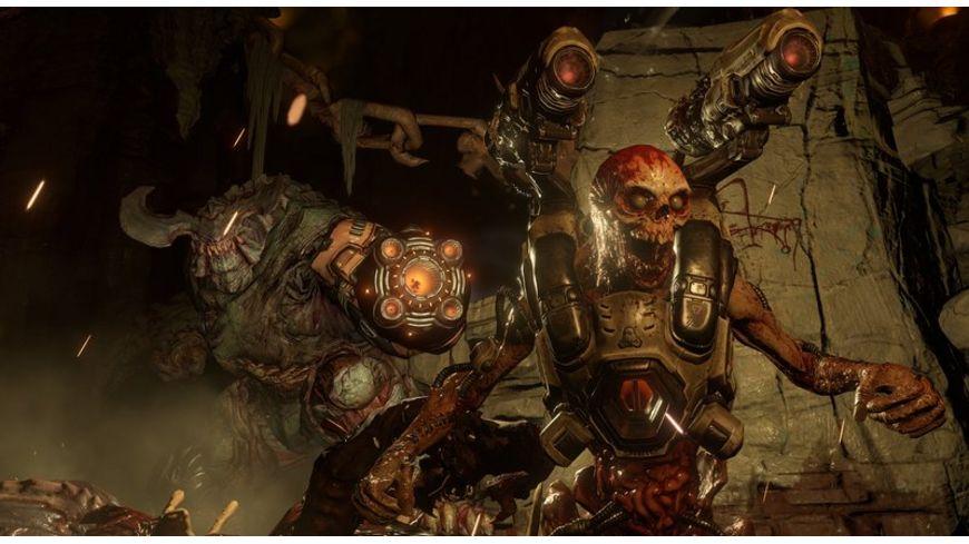 Doom Day One Edition