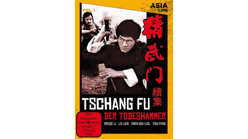 Tschang Fu Der Todeshammer LE