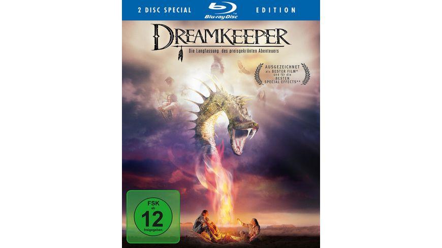 Dreamkeeper SE DVD