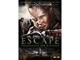 Escape Vermaechtnis der Wikinger Lenticular Edition