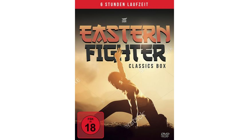 Easter Fighter Classic Box
