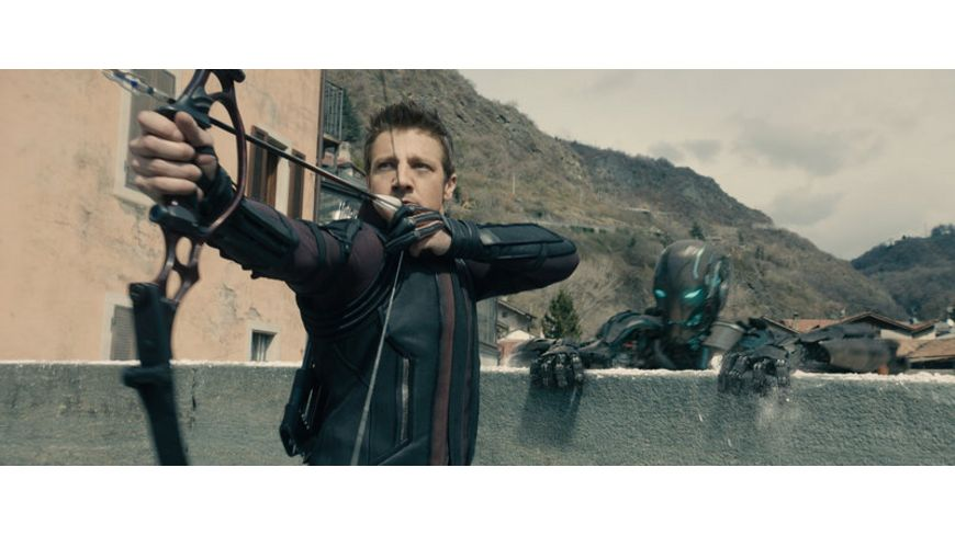 Marvel s The Avengers Age of Ultron