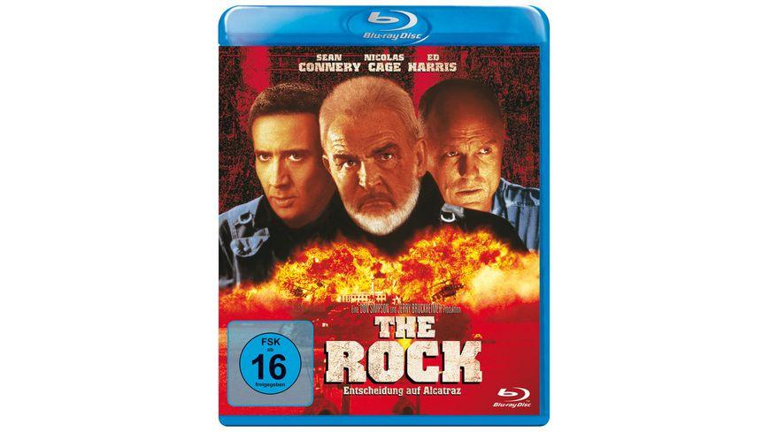 The Rock Ungeschnittene Fassung