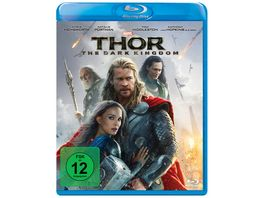Thor The Dark Kingdom