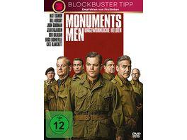 Monuments Men Ungewoehnliche Helden