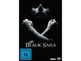 Black Sails Season 1 3 DVDs