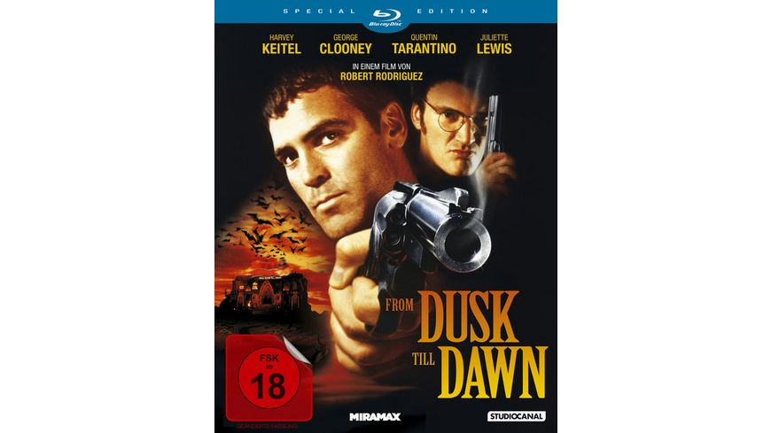 From dusk till dawn SE 2 BRs
