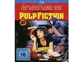 Pulp Fiction SE