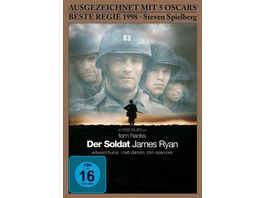 Der Soldat James Ryan 2 DVDs