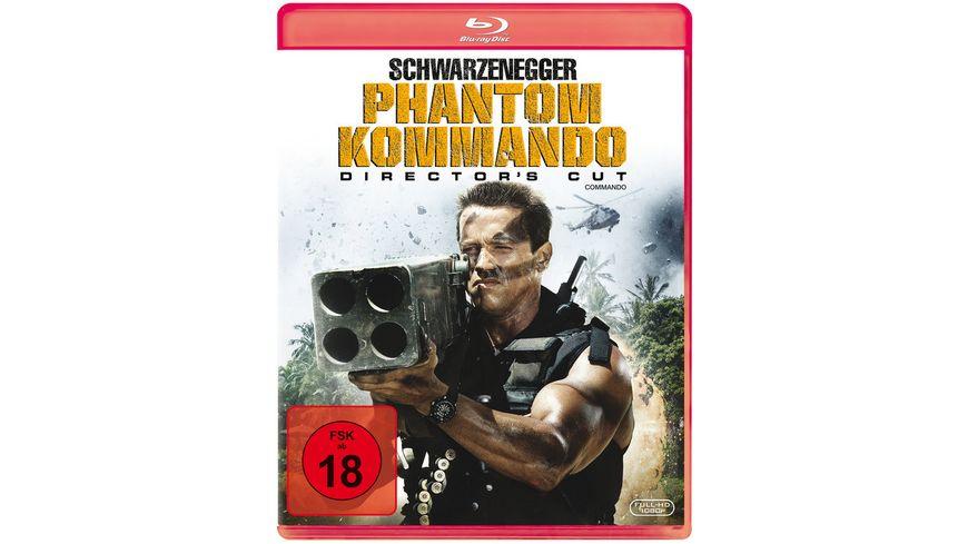 Phantom Kommando DC