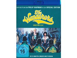 The Wanderers DC