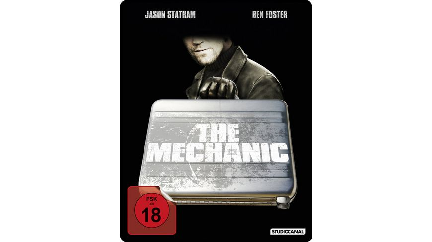 The Mechanic Steel Edition