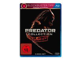 Predator 1 3 Collection 3 BRs